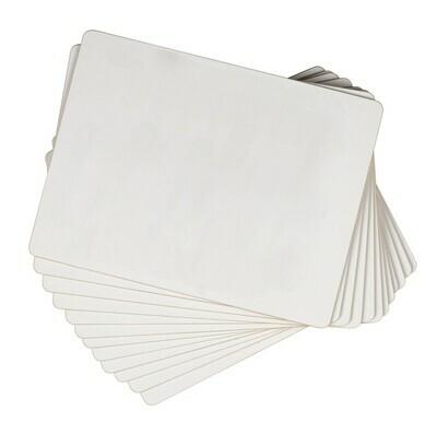 Whiteboard School Pack of 24 (228mm x 305mm each)