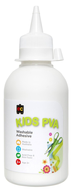 Kids PVA Glue 250ml