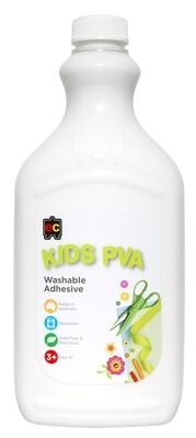 Kids PVA Glue 2ltr