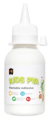 Kids PVA Glue 125ml