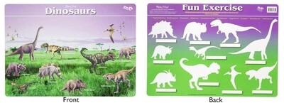 Dinosaurs Placemat