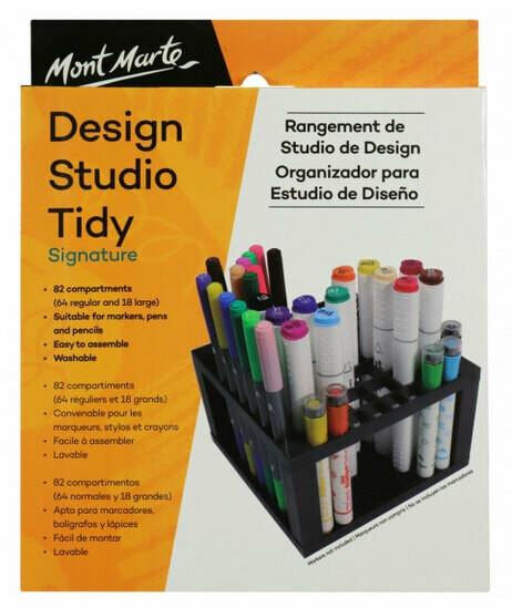 MM Design Studio Tidy