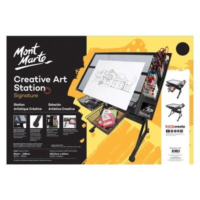 MM Creative Station