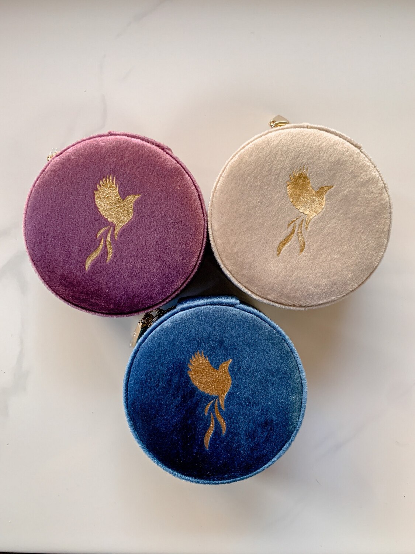 Mini Jewellery Box