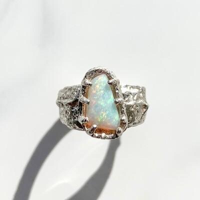 Walindi Opal Ring