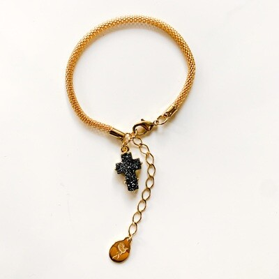 Bird of Paradise Bracelet