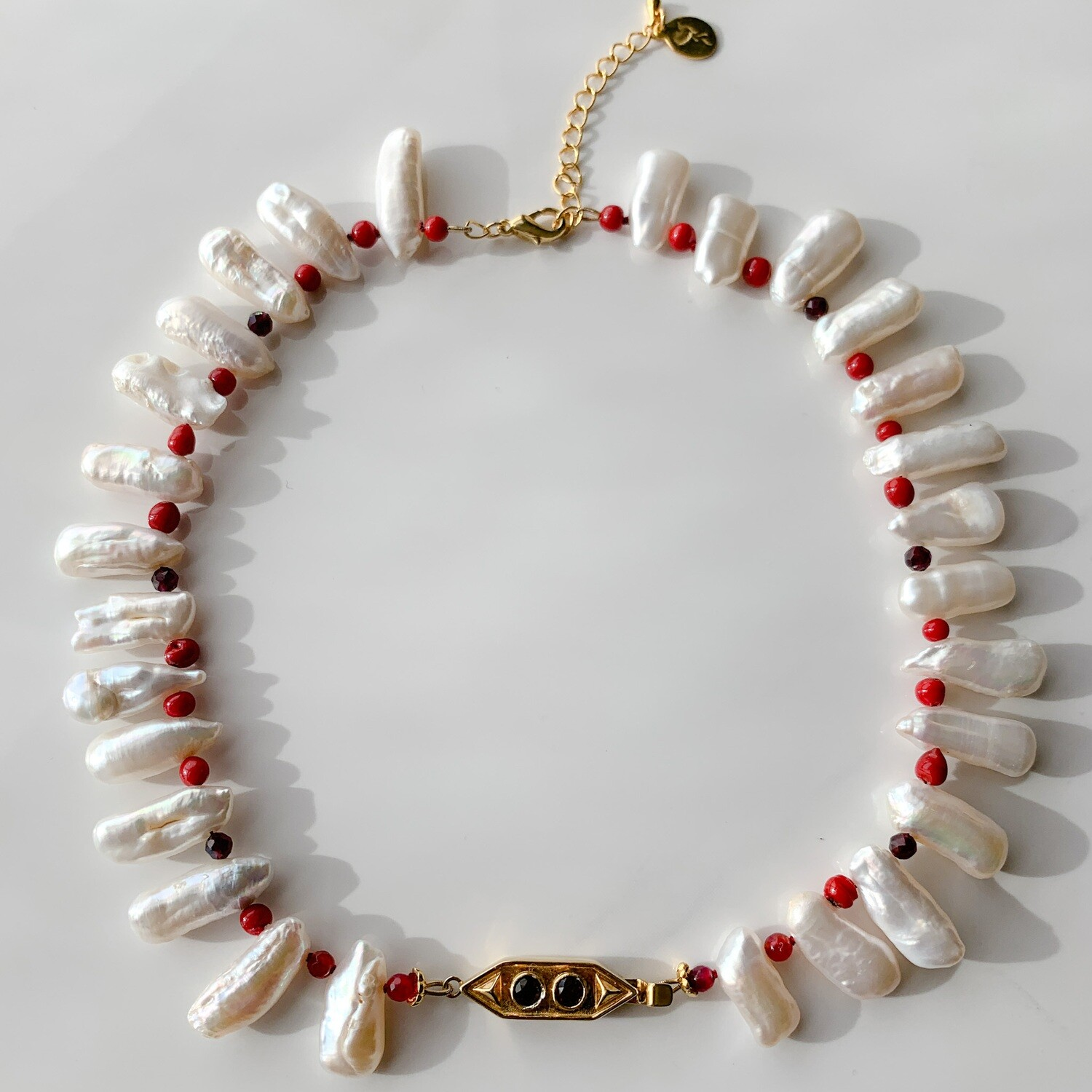 Panasia Island Pearl Necklace