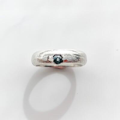Jewel Band Ring