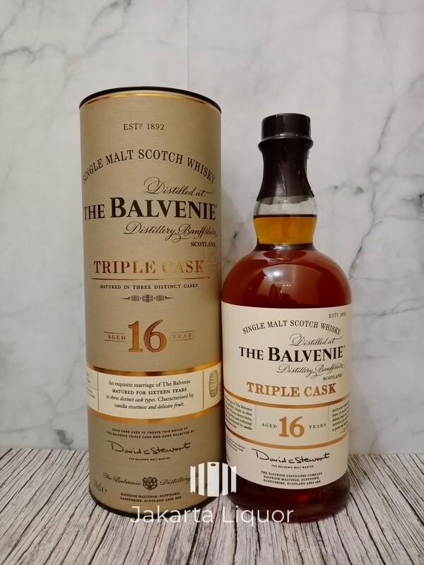 Balvenie Triple Cask 16YO 700ML
