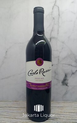 Carlo Rossi Sweed Red 750ML