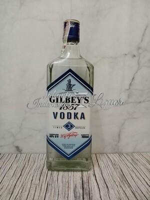 Gilbeys Vodka 700ML