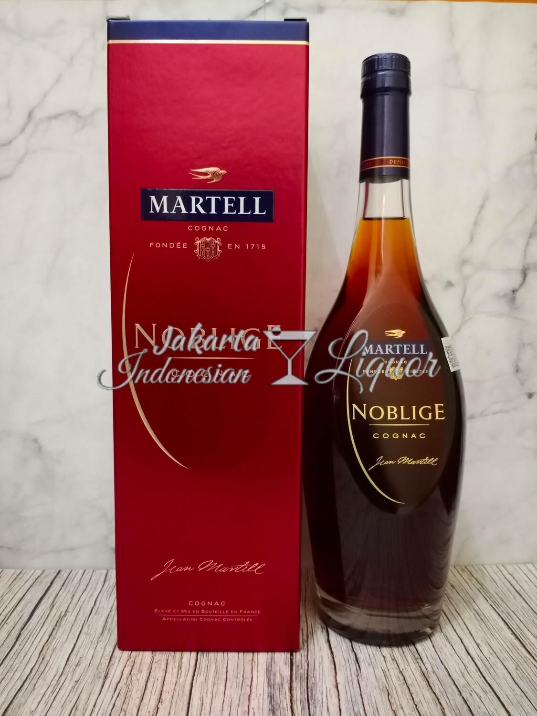 Martell Noblige Cognac 1L