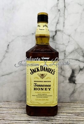 Jack Daniel Honey 700ML