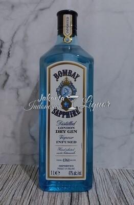 Bombay Sapphire Gin 750ML