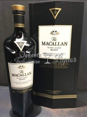 The Macallan Rare Cask Black 700ML