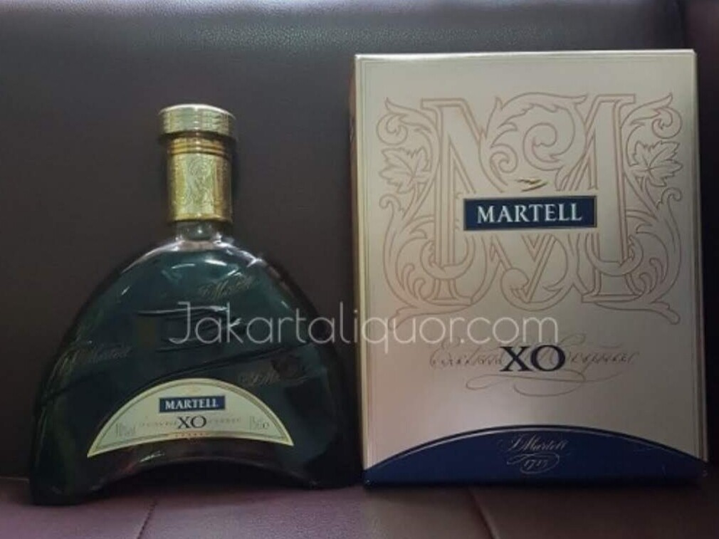 Martell XO 700ML