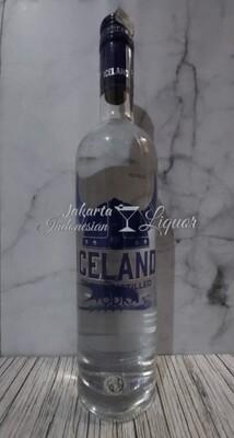 Iceland Vodka 700ML
