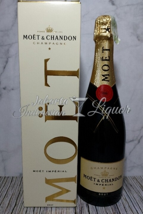 Moet & Chandon Imperiale Brut 750ML