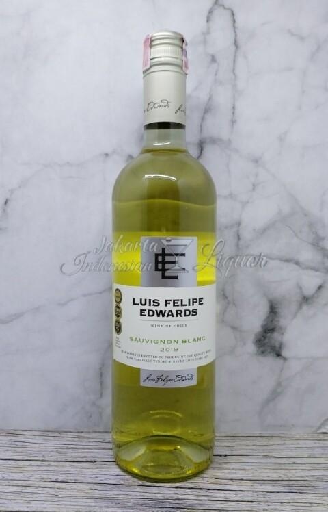 Luis Filipe Edwards Sauvignon Blanc - 2019
