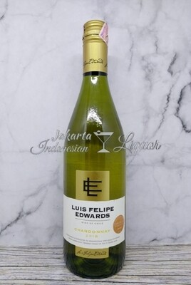 Luis Filipe Edwards Chardonnay - 2018