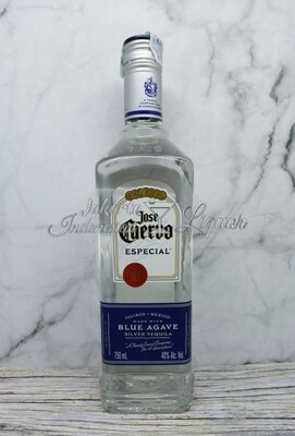 Jose Cuervo Silver 750ML
