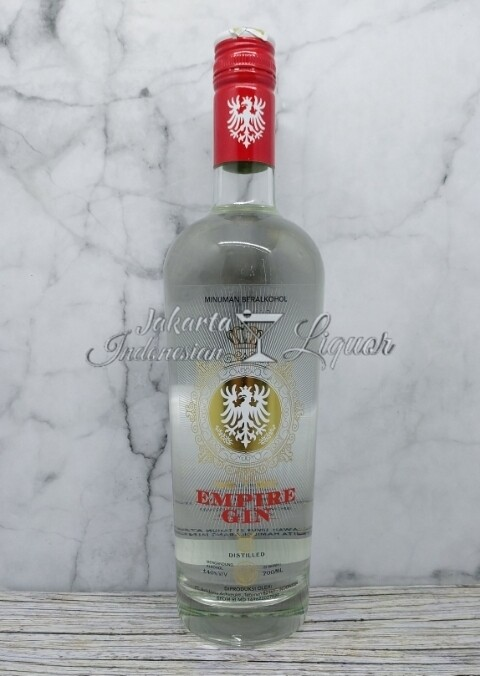 Empire Gin 700ML
