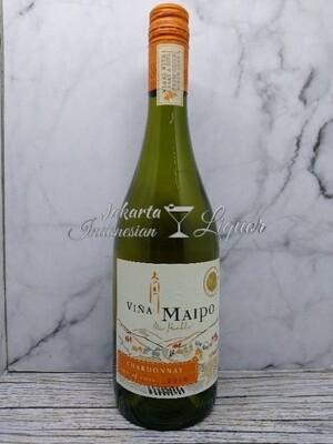 Vina Maipo Chardonnay - 2019