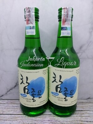 Cham Joeun Original Flavor - 360ML