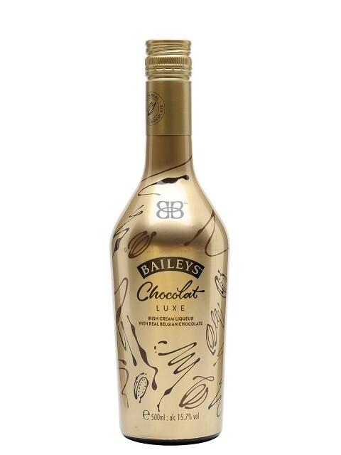 Baileys Chocolat Luxe 500ML