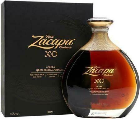 Ron Zacapa XO 700ML
