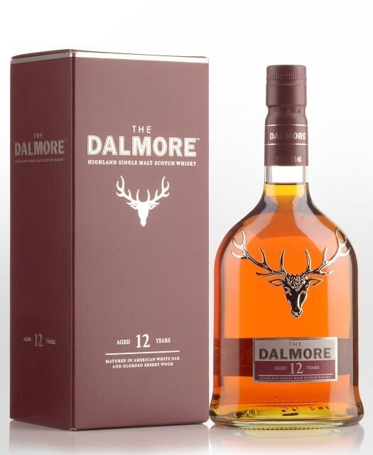 Dalmore 12YO 700ML
