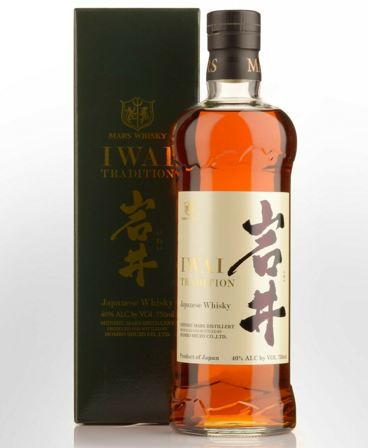 Mars Iwai Tradition 700ML