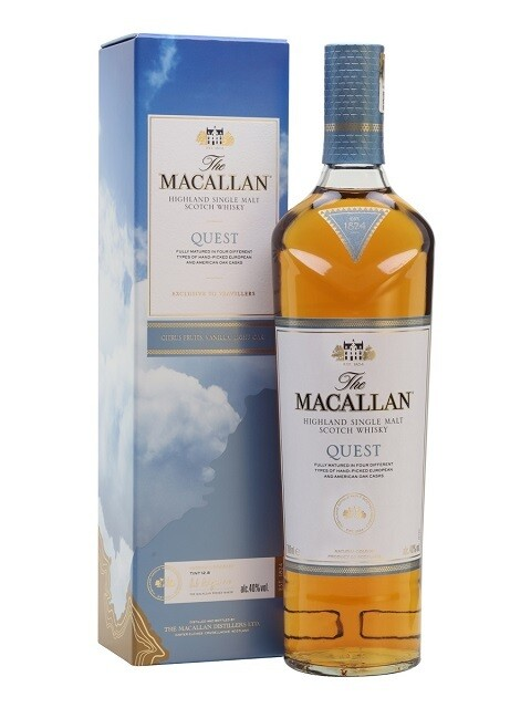 Macallan Quest 700ML