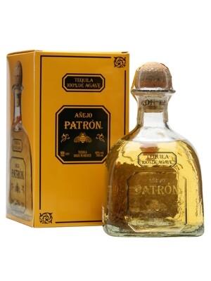 Patron Anejo Tequila - 700ML