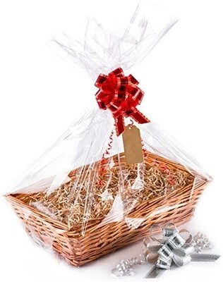 Hampers Set (Card & Basket only)