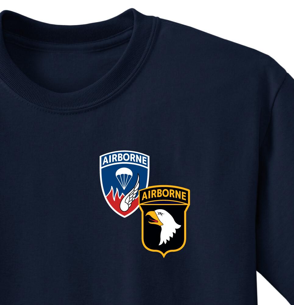 Angel Company 3-187 IN Shirt