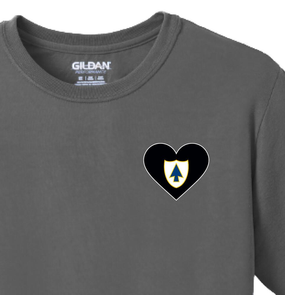 "1-26 C CO ""Cherokee"" Shirt"