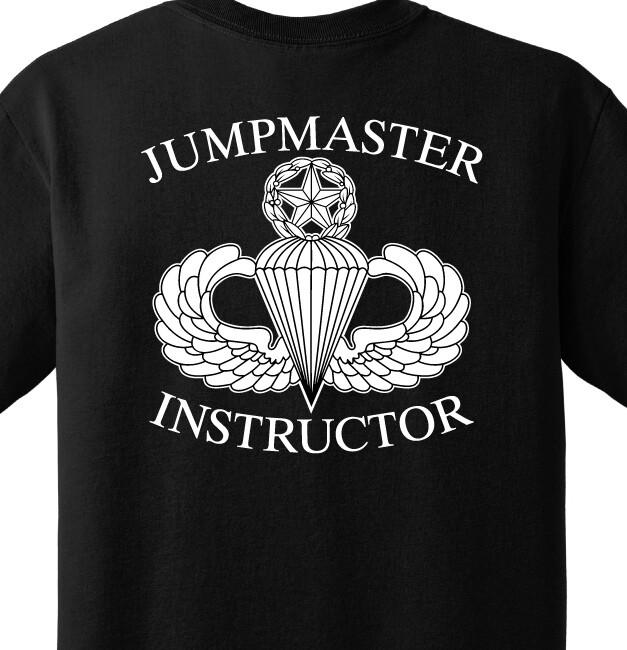 The Legion - Jumpmaster Instructor