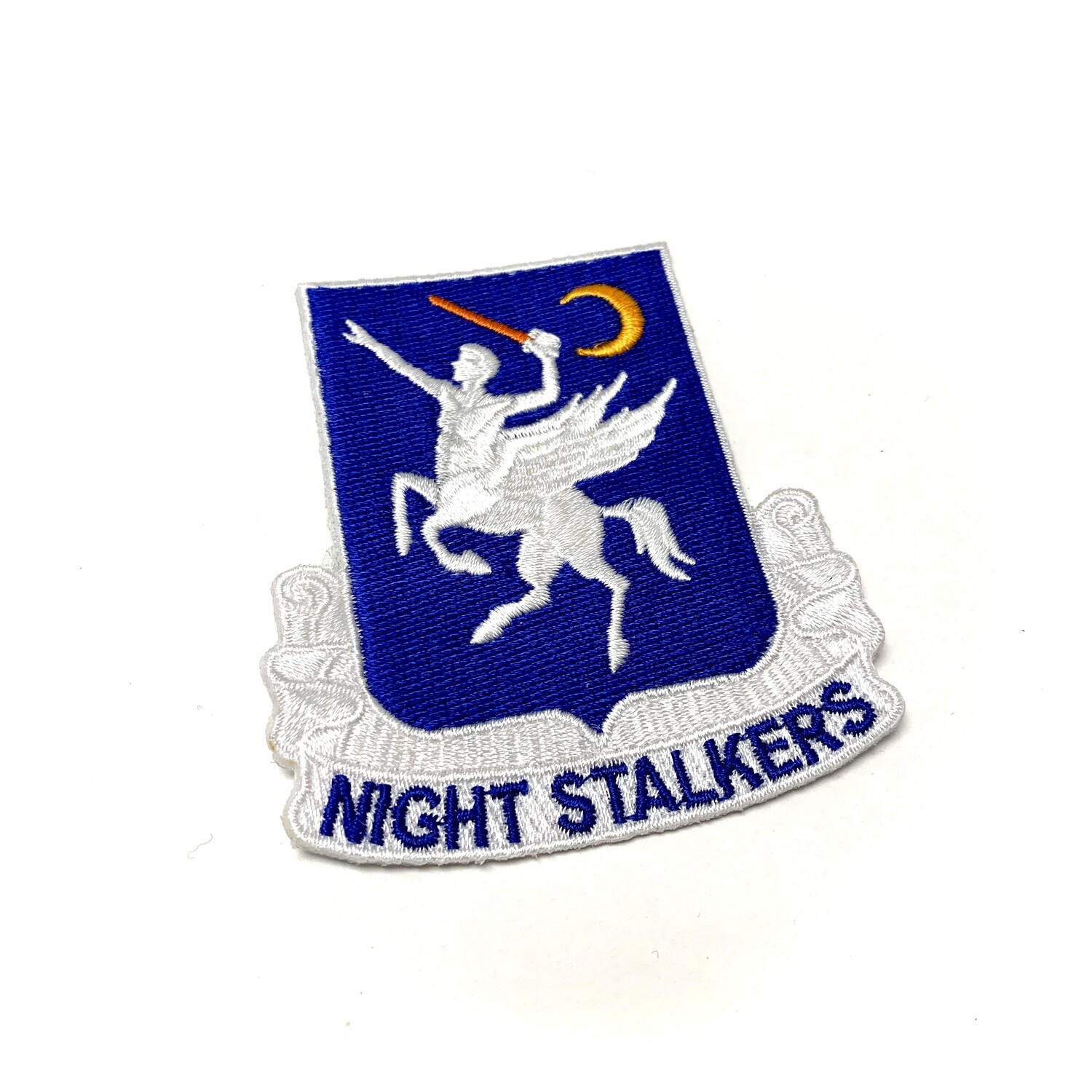 """160th """"Nightstalkers"""" Patch"""