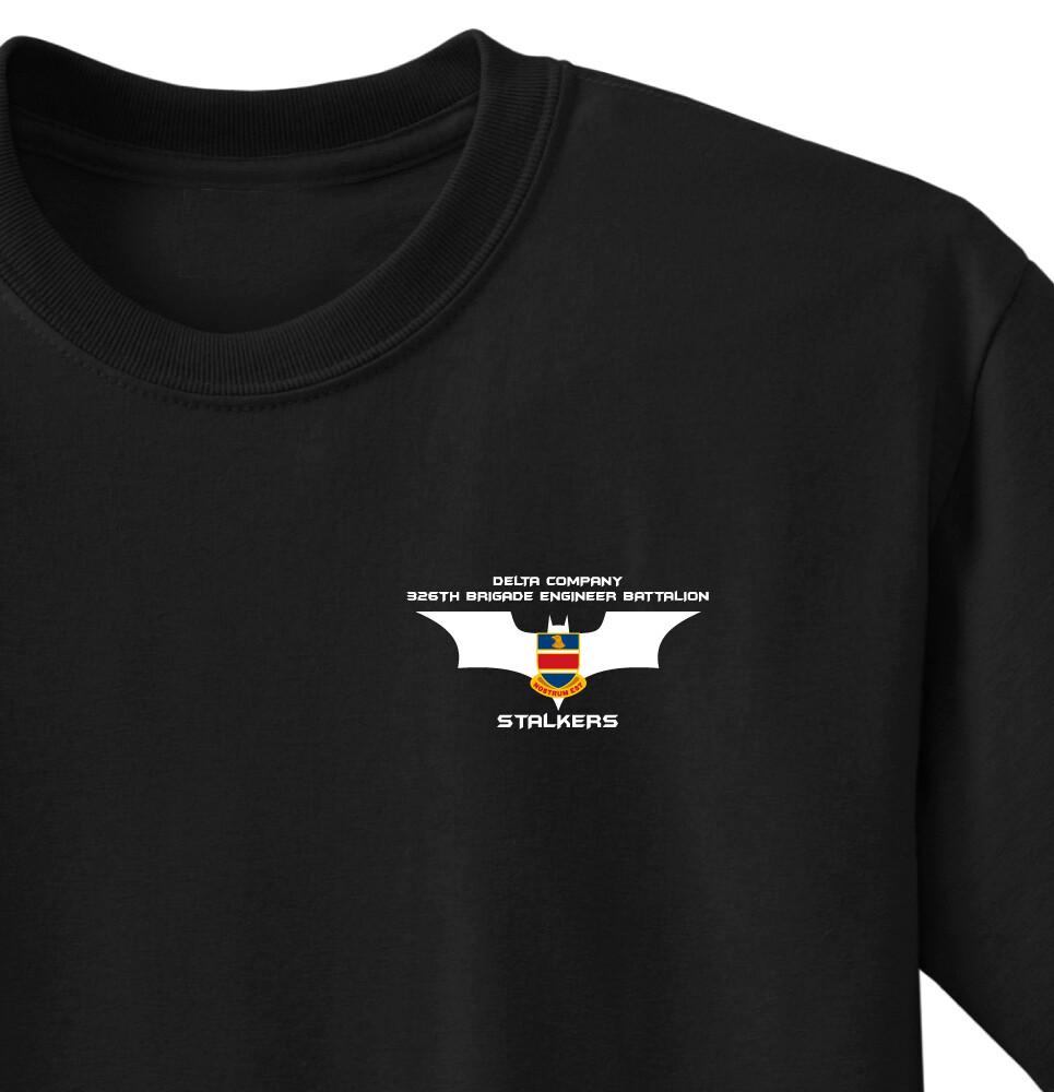 "326 BEB D CO ""Stalkers"" Shirt"