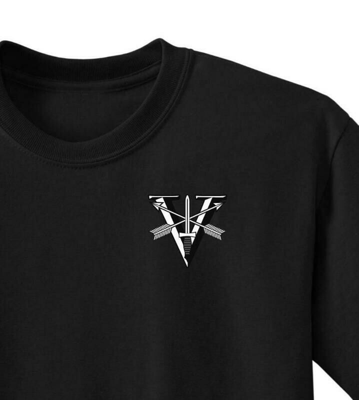 5th SFG(A) V Shirt