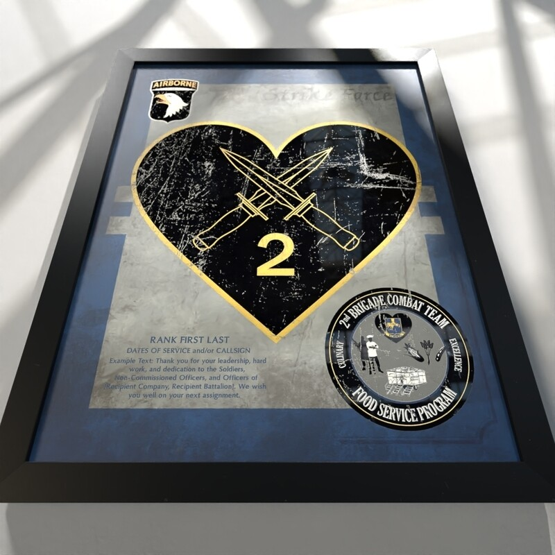 """2-502 IN Culinary Plaque - 20.5""""x16.5"""""""
