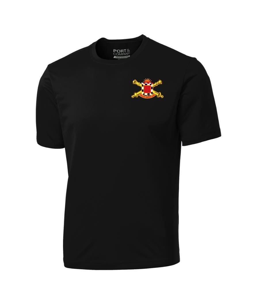 2-32 FA Battalion Shirt (Current Official Design)