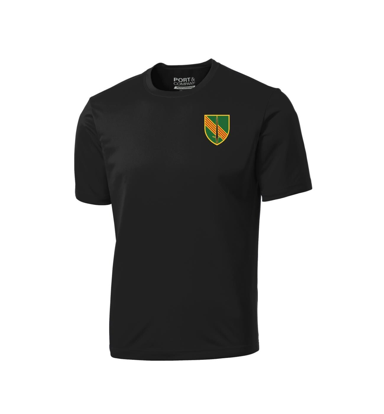 4th Security Force Assistance Brigade Shirt