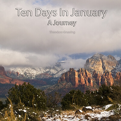 Ten Days in January ... A Journey