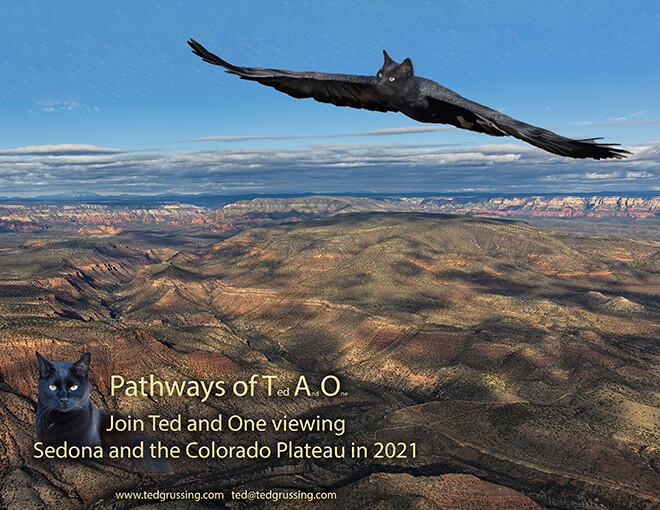 Pathways of TAO Calendar
