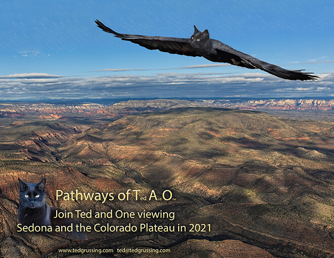 Pathways of TAO Calendar - SOLD OUT _ THANK YOU