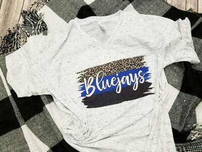 Bluejays Team Spirit