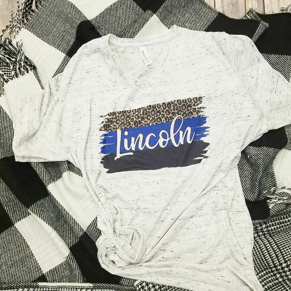 Lincoln Team Spirit