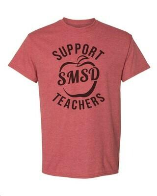 Support Shawnee Mission School District Teachers